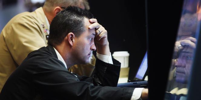 Avant la mise en place des régulations apportées par les accords de Bâle 2, un trader pouvait à la fois agir en