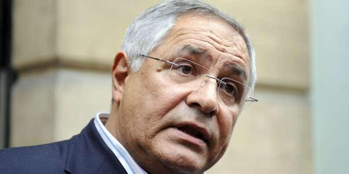 L'avocat Robert Bourgi a accusé MM. Chirac, Villepin mais aussi Le Pen d'avoir touché de l'argent de chefs d'Etats africains.