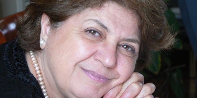 L'arrestation de Rafah Nached, le 10 septembre à Damas, a soulevé une vague d'indignation en Syrie et à Paris.
