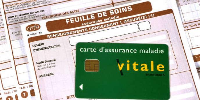 Les salariés français ne recourent pas plus souvent aux arrêts maladie que leurs voisins européens.