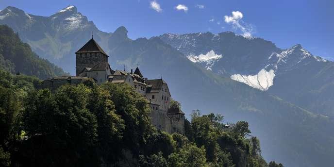 Les femmes n'ont obtenu le droit de vote au Liechtenstein qu'en 1984.