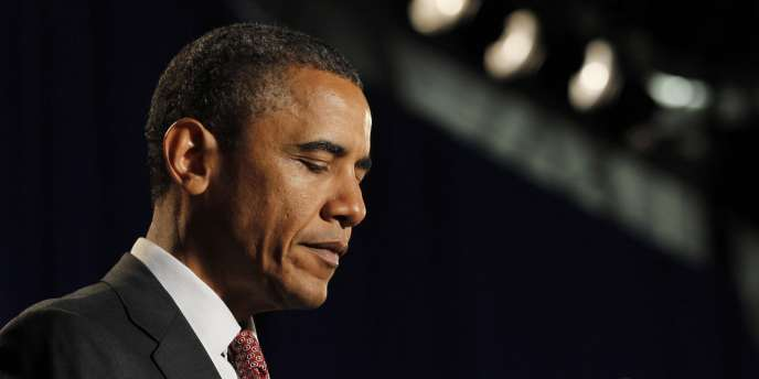 Le président américain, Barack Obama, en septembre 2011.