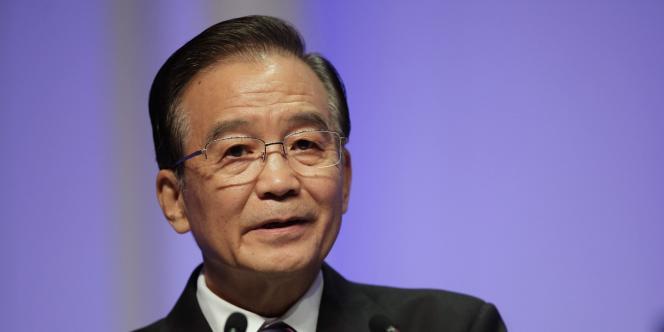 Lors du Forum économique mondial de Dalian, la semaine dernière, le premier ministre chinois, Wen Jiabao, avait demandé aux Européens de reconnaître le statut d'économie de marché à la Chine avant 2016.