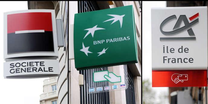Quelque 540 visites, menées anonymement par un prestataire externe, ont été réalisées en 2010 puis en 2012 dans onze grands réseaux bancaires tricolores