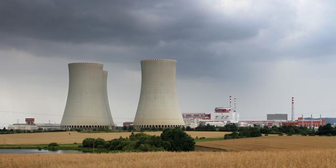 Autour de trois cents réacteurs devront être arrêtés dans les vingt prochaines années.