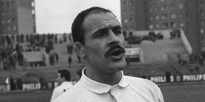 Michel Crauste.