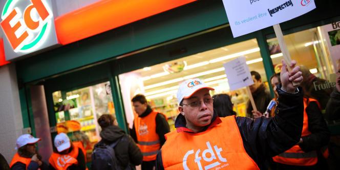 Une large majorité (57 %) des Français se déclare satisfaite des actions ou des prises de parole des syndicats dans le conflit sur la réforme des retraites.
