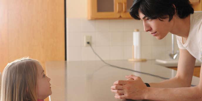 Ezra Miller dans le film écossais de Lynne Ramsay,