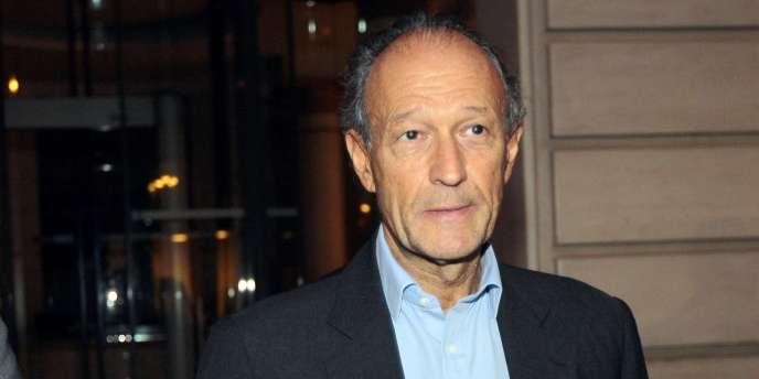 Thierry Gaubert, un proche de Nicolas Sarkozy et de Nicolas Bazire, deux pivots de la campagne Balladur en 1995, était jugé à partir dans le procès lié aux détournements de fonds dans le 1 % logement.