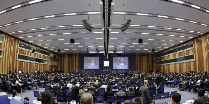 Les membres de l'AIEA refusent de renoncer à l'énergie nucléaire.