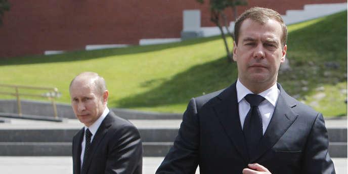 En 2012, après dix-huit ans d'attente, la Russie sera membre de l'OMC, les entreprises étrangères pourront donc commercer sur le marché russe.