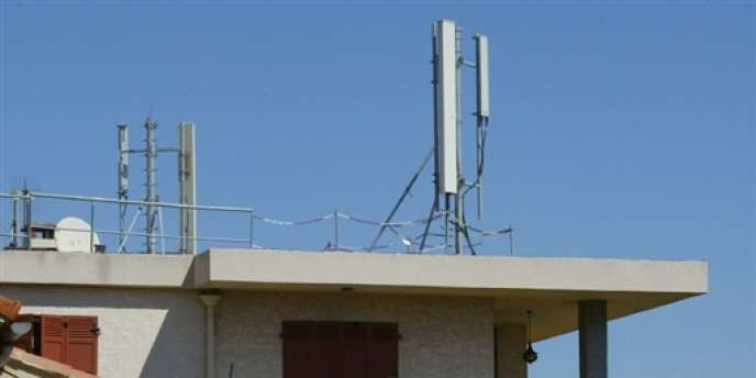 Multiplier les antennes de faible puissance permettrait de baisser l'exposition aux ondes.