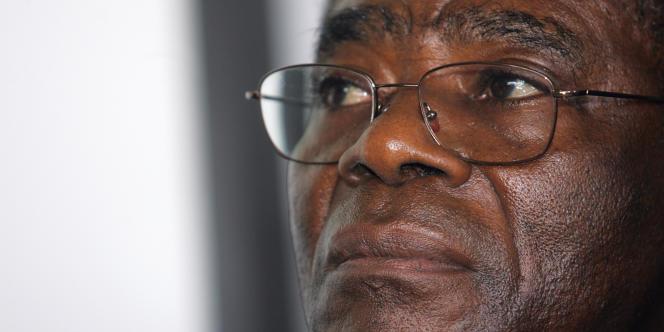 Teodoro Obiang Nguema, le président de Guinée équatoriale. Son fils Teodorin est accusé d'avoir détourné une partie de l'argent du commerce du bois.