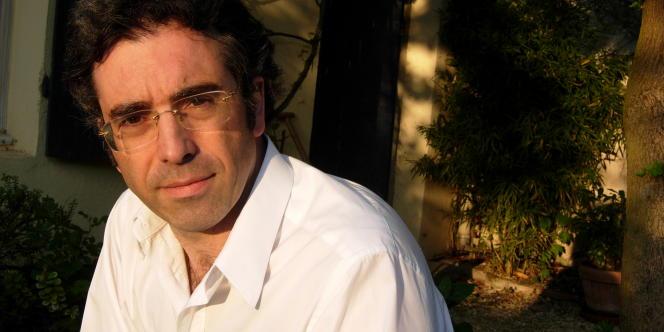 Dominique Reynié, directeur général de la Fondation pour l'innovation politique et professeur à Sciences Po.