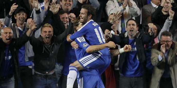 Juan Mata retrouve son ancien club de Valence.
