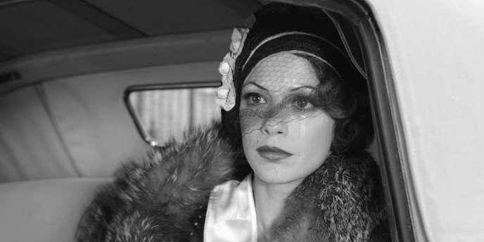 Bérénice Bejo dans le film français de Michel Hazanavicius,