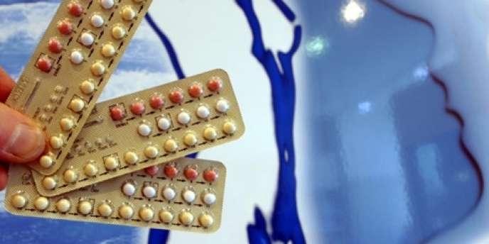 La Sécurité sociale rembourse la contraceprion.
