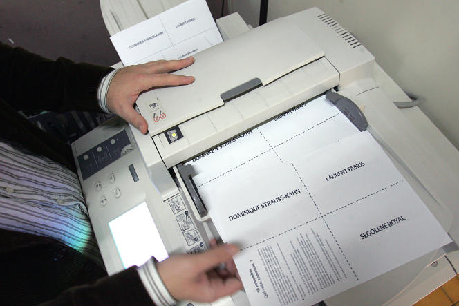 Selon une enquête du fabricant d'imprimante Lexmark réalisée en mars 2011 auprès de 619 entreprises et particuliers clients de onze pays européens, 70% de ces clients recyclent le papier, 57% les cartouches, 34% le plastique, le verre ou... les imprimantes elles-même.