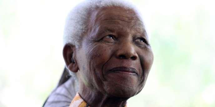 L'ancien président sud-africain, âgé de 95 ans, est sorti de l'hôpital de Pretoria.