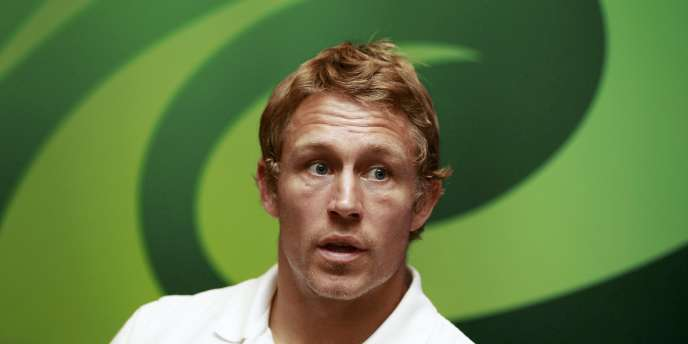 Le tireur d'élite Johnny Wilkinson a annoncé lundi 12 décembre sa retraite internationale.