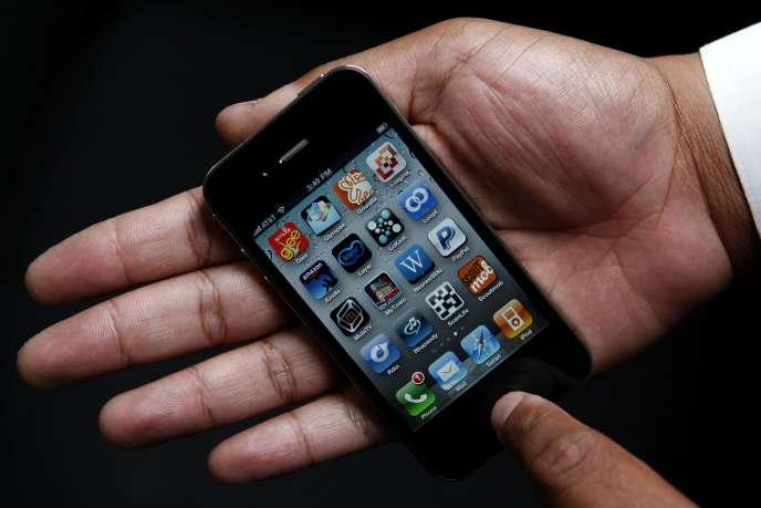 Le magasin d'applications d'Apple fêtera ses cinq ans d'existence, le 11 juillet.