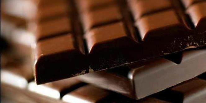 De l'autre côté de la frontière, les grandes marques ayant fait la renommée de la chocolaterie doivent faire face à l'essor d'une nouvelle génération d'artisans décidés à bousculer la tradition.