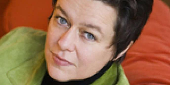 L'historienne Laure Murat.