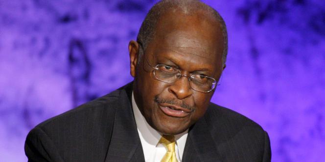 Herman Cain est le nouveau favori de la course aux primaires du Parti républicain pour l'élection présidentielle américaine en 2012.
