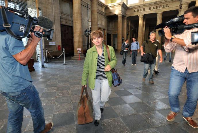 Les révélations de Claire Thibout, ex-comptable de Liliane Bettencourt, ont joué un rôle crucial dans le déclenchement de l'affaire Bettencourt.