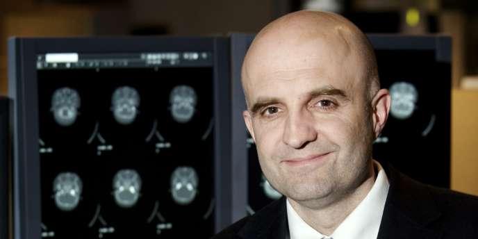 Lui même diplômé de l'INSA, Eric Maurincomme dirige l'INSA Lyon depuis l'été 2011 après une carrière dans l'industrie.