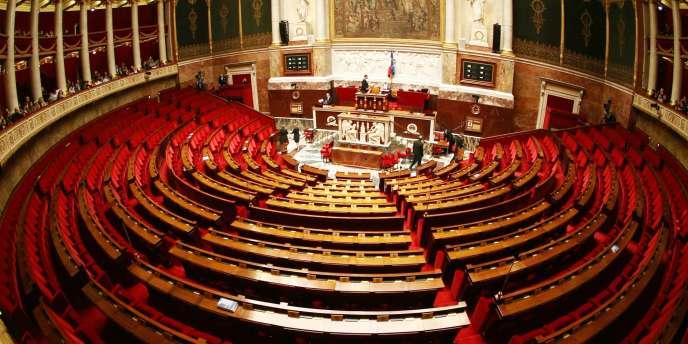 Les députés discutent le projet de loi de financement de la sécurité sociale 2012 à partir de mardi.