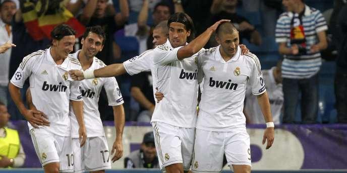 Les Madrilènes affrontent Nicosie mardi en quart de finale aller de la Ligue des champions.