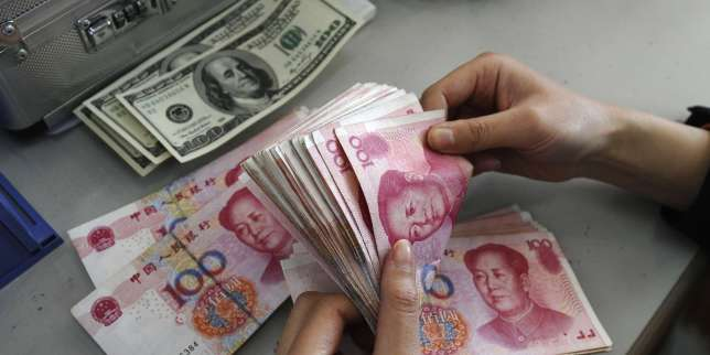 Pékin va coopérer sans réserve avec l'OCDE sur l'évasion fiscale