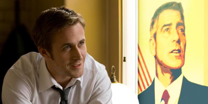 Ryan Gosling dans le film américain de George Clooney,