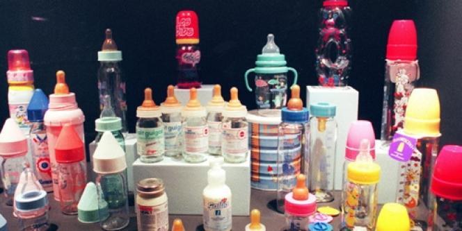 L'oxyde d'éthanol utilisé pour stérilisé les tétines des biberons est considéré comme un cancérogène depuis 1994