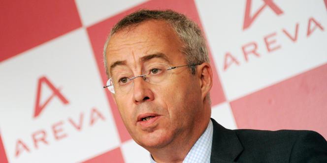 Le patron d'Areva, Luc Oursel, maintient l'objectif fixé fin 2011 dans le cadre du plan de redressement du groupe de vendre dix réacteurs EPR d'ici à 2016. Parmi les clients possibles, la Chine et l'Inde.