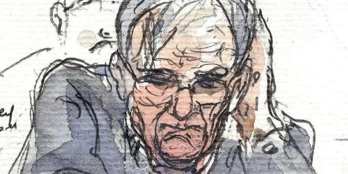 Quinze ans de réclusion ont été requis contre Dieter Krombach, jugé par la cour d'assises de Paris pour son rôle dans la mort de sa belle-fille.