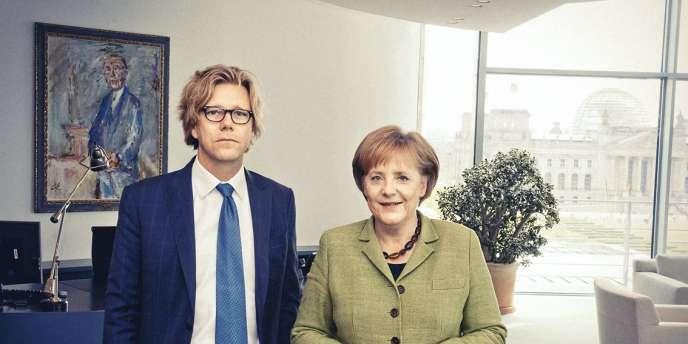 ARNAUD LEPARMENTIERPhoto: Bundesregierung-Guido Bergmann