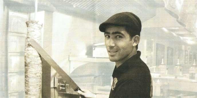 Hakim Benotmane, à la tête de Nabab Kebab, prévoit une trentaine d'ouvertures de magasins en 2012.