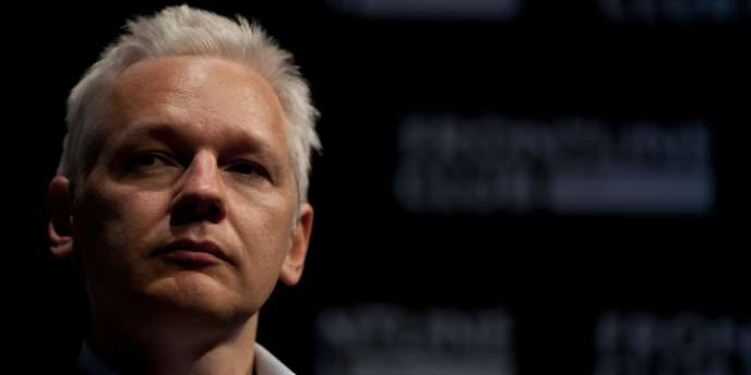 Julien Assange a déclaré, dans un message Twitter du 30 août, qu'