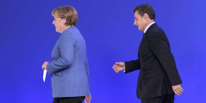 Cette suprématie est la résultante d'une Allemagne qui a creusé l'écart avec ses partenaires.