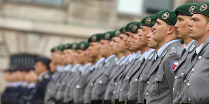 Selon la décision de la Cour constitutionnelle, l'armée pourra désormais intervenir sur le territoire
