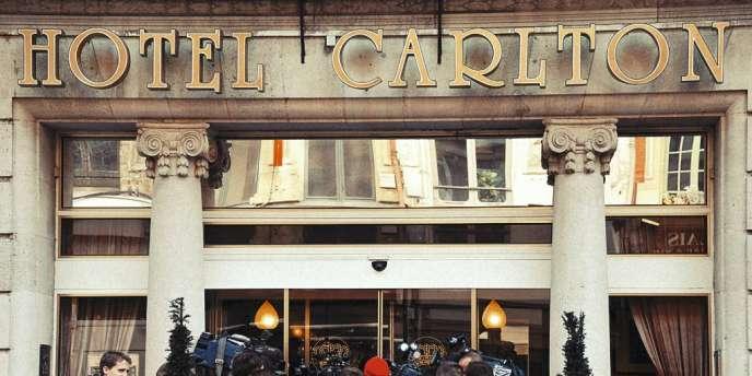 La chambre d'appel de la cour d'appel de Douai a rejeté, le 19 décembre, les demandes de nullité de procédure dans l'affaire dite du Carlton, validant l'instruction menée depuis mars 2011 par des magistrats lillois.
