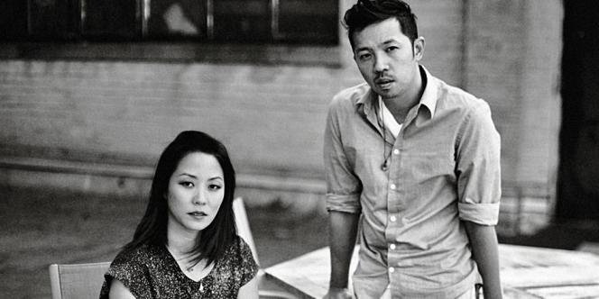 Carol Lim et Humberto Leon.