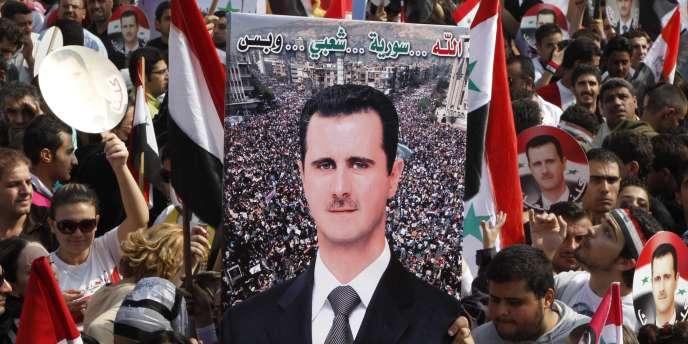 Selon le quotidien libanais pro-syrien