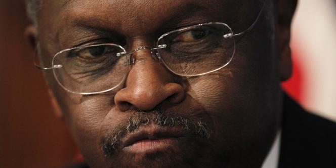 Herman Cain, pasteur, ancien restaurateur et candidat à la Maison Blanche, est empêtré dans une affaire de scandale sexuel.