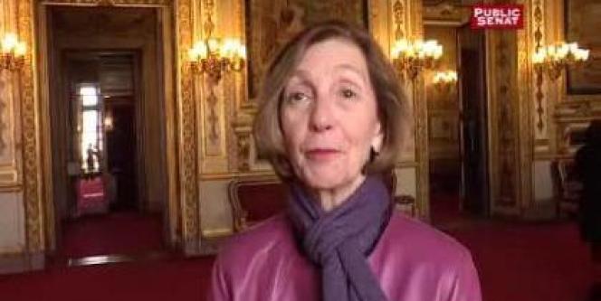 La rapporteure générale de la commission des finances du Sénat, Nicole Bricq (PS), a fait adopter fin novembre par la Haute Assemblée une taxe sur les transactions financières.