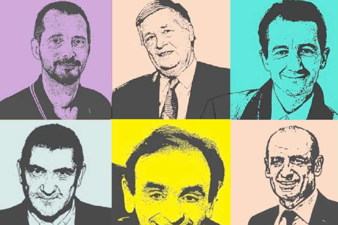 Par leur omniprésence, Alain Duhamel, Jean-Michel Aphatie, Christophe Barbier, ou encore Joseph Macé-Scaron sont accusés de confisquer le débat. Eux se défendent de répandre la pensée unique.