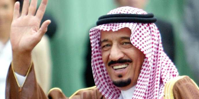 Le prince Salmane Ben Abdel Aziz a été nommé ministre de la défense d'Arabie saoudite samedi 5 novembre.
