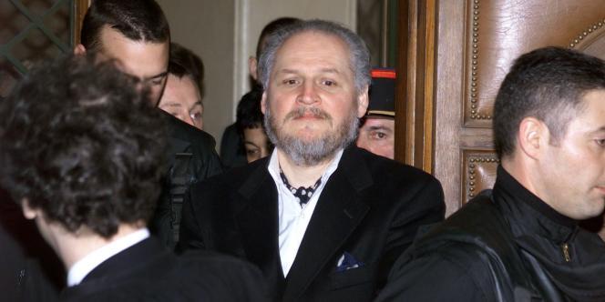 Carlos a été condamné en appel à la réclusion criminelle à perpétuité et dix-huit ans de sûreté, en juin 2013.